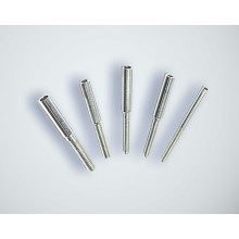Threaded Hole couplers 2.7mm pk 10