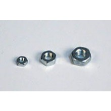 Hexagon Nut M2.5mm (pack of 20)