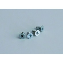 Counter Sunk Screws M2 5 x 12mm