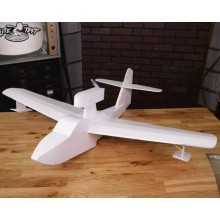 Flite Test Sea Otter Maker Foam Electric Airplane Kit (1016mm)