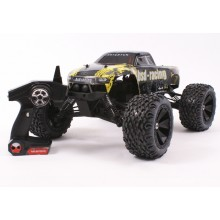 Flux Marauder 4wd Truck 1/8th (Brushless Twin 7.4v LiPo)