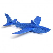 FMS 365MM FREE FLIGHT SHARKGLIDER KIT