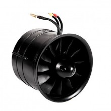 FMS 90MM DUCTED FAN SYSTEM12-BLADE w/3546-KV1900 Motor