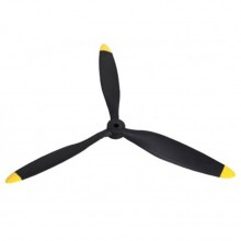 FMS 10.5 X 7 3-BLADE PROPELLOR (980MM P39)