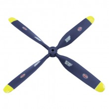 FMS 10.5 x 8 4-BLADE PROPELLOR (980MM P47)