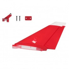 FMS 70MM YAK130 VERTICAL STABILIZER