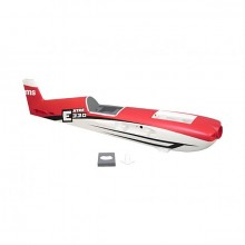 FMS 2000MM EXTRA 330 FUSELAGE