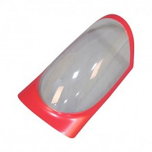FMS 2000MM EXTRA 330 PLASTIC CANOPY