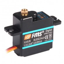 FMS 17G DIGITAL METAL GEAR SERVO (F3A/T28 V4)
