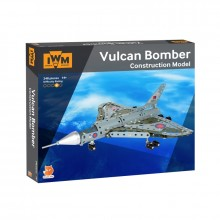 IWM VULCAN BOMBER CONSTRUCTION SET