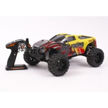 Flux Rampage 4wd Truck Super 1/10th (Brushless)