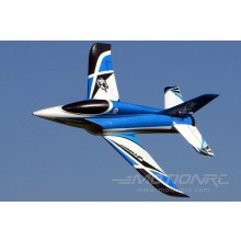 Freewing Stinger 64 Sport Jet (V2) - Blue