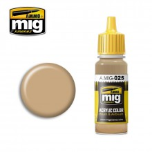 Ammo Mig Jimenez Acrylic 17ml Paint FS 33446 US MODERN VEHICLES