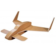 Flite Test LongEZ Electric Airplane Kit