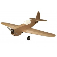 Flite Test P-40 Electric Airplane Kit (1066mm)