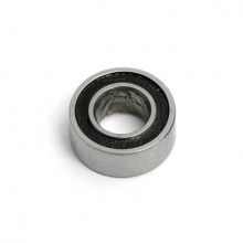 4mm x 8mm x 3mm RUBBERSHIELDED BEARING