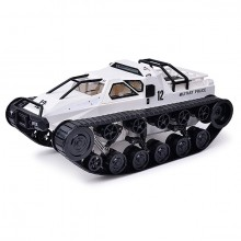 FTX FTX BUZZSAW 1/12 ALL TERRAIN TRACKED VEHICLE - WHITE -RTR