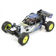FTX COMET 1/12 BRUSHED DESERT CAGE BUGGY 2WD READY-TO-RUN - FOR PRE-ORDER ONLY