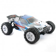 FTX Carnage NT RTR 1/10th 4WD Nitro Truck
