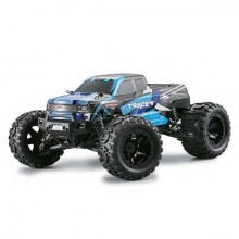 FTX TRACER 1/16 4WD MONSTER TRUCK Ready To Run - BLUE