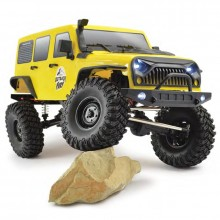 FTX OUTBACK FURY 4X4 RTR 1:10 TRAIL CRAWLER - For PRE ORDER ONLY