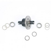 FTX VANTAGE/CARNAGE/BANZAI DIFF GEARBOX 1SET (FULL DIFF)