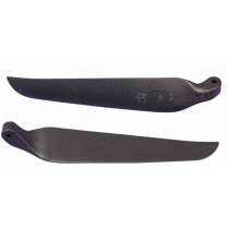 Multiplex 2 Folding Propeller Blades MPX 11x7  Inch (Funray)