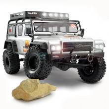 FTX KANYON 4X4 RTR 1:10 XL TRAIL CRAWLER - FOR PRE-ORDER ONLY