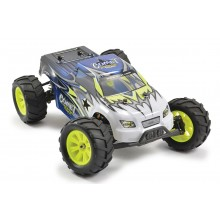 FTX COMET 1/12 BRUSHED MONSTER TRUCK 2WD READY-TO-RUN - FOR PRE-ORDER ONLY