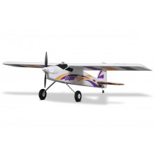 FMS 1220MM SUPER EZ TRAINER V4 ARTF W/FLOATS & REFLEX GYRO