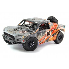 FTX Torro 1/10 Nitro Trophy Truck Almost Ready to Run FTX5542OB