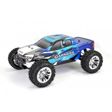 FTX CARNAGE 2.0 1/10 BRUSHED TRUCK 4WD Ready to Run - BLUE