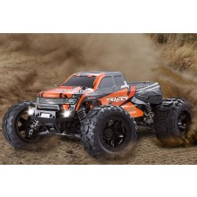 FTX TRACER 1/16 4WD MONSTER TRUCK Ready To Run - ORANGE