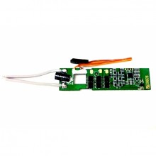DJI-PH1-06 Phantom 1 ESC (GREEN) Part  No 6 (35)