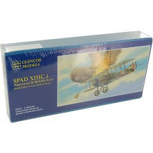 1:48 SPADXIIIC.1 - with Decals for