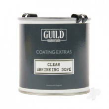 Guild Material Clear Shrinking Dope 125ml