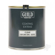 Guild Material Clear Shrinking Dope 500ml  (5527852-1)