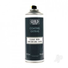 Guild Materials Clear Non Shrinking Dope (400ml Aerosol)