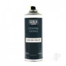 Guild Materials Sanding Sealer (400ml Aerosol)