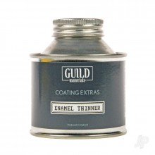 Guild Materials Enamel Thinners (250ml Tin)