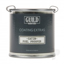 Satin Fuelproofer (250ml Tin)