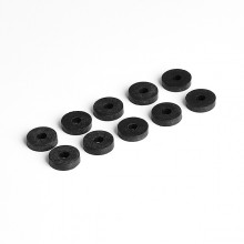 GMADE 3x8x2mm RUBBER WASHER(10)