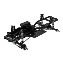 GMADE 1/10 GS02 TS CHASSIS KIT