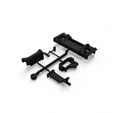 GMADE BATTERY TRAY &TRANSMISSION PARTS TREE