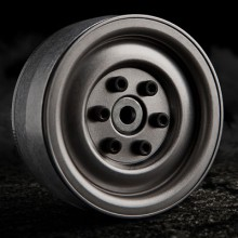 GMADE 1.9 SR03 BEADLOCK WHEELS (UNCOATED STEEL) (2)