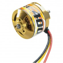 RimFire 400 Brushless Motor