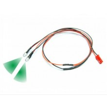 LED light wire (green)