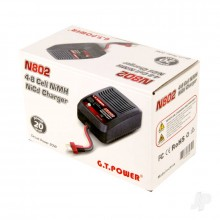 N802 20w AC 2A Charger (UK) by GT Power
