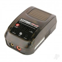 SD4 III 50W AC 4A Charger (UK)