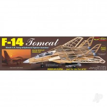 Guillows F-14 Tomcat Display kit
